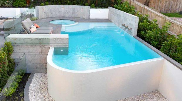 SPASA NSW & ACT 2017 Pool of the Year: Splish Splash Pools