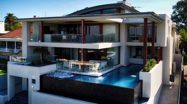 SPASA WA Pool of the Year: Quality Dolphin Pools